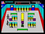 Mikie ZX Spectrum 08