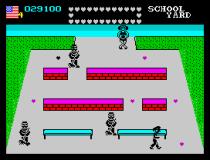Mikie ZX Spectrum 15