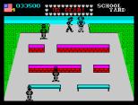 Mikie ZX Spectrum 17