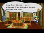 Paper Mario - The Thousand Year Door Gamecube 003