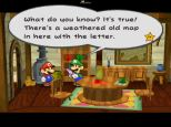 Paper Mario - The Thousand Year Door Gamecube 005
