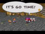 Paper Mario - The Thousand Year Door Gamecube 017