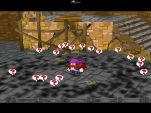 Paper Mario - The Thousand Year Door Gamecube 020