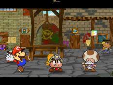 Paper Mario - The Thousand Year Door Gamecube 022