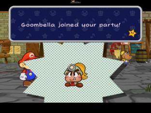 Paper Mario - The Thousand Year Door Gamecube 023