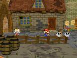 Paper Mario - The Thousand Year Door Gamecube 024