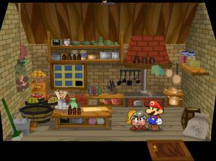 Paper Mario - The Thousand Year Door Gamecube 031