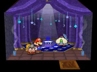 Paper Mario - The Thousand Year Door Gamecube 034