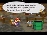 Paper Mario - The Thousand Year Door Gamecube 036