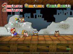 Paper Mario - The Thousand Year Door Gamecube 043