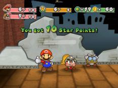 Paper Mario - The Thousand Year Door Gamecube 044