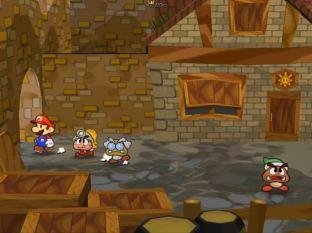 Paper Mario - The Thousand Year Door Gamecube 045