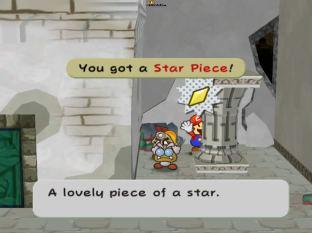 Paper Mario - The Thousand Year Door Gamecube 053