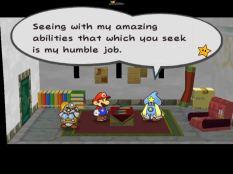 Paper Mario - The Thousand Year Door Gamecube 055