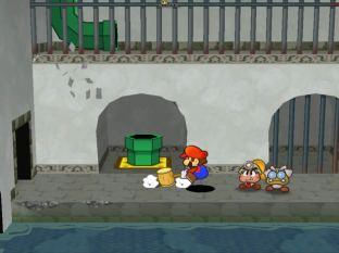 Paper Mario - The Thousand Year Door Gamecube 064