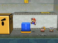 Paper Mario - The Thousand Year Door Gamecube 065