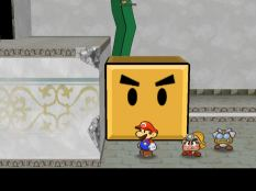 Paper Mario - The Thousand Year Door Gamecube 066
