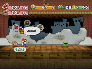 Paper Mario - The Thousand Year Door Gamecube 067
