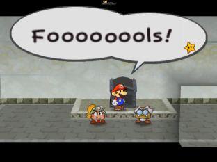 Paper Mario - The Thousand Year Door Gamecube 075