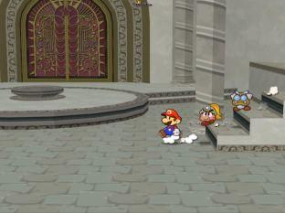 Paper Mario - The Thousand Year Door Gamecube 078