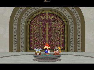Paper Mario - The Thousand Year Door Gamecube 086
