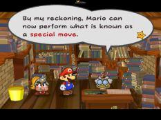 Paper Mario - The Thousand Year Door Gamecube 087