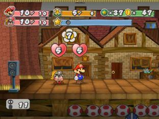 Paper Mario - The Thousand Year Door Gamecube 089