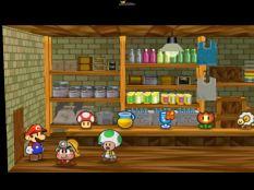 Paper Mario - The Thousand Year Door Gamecube 098