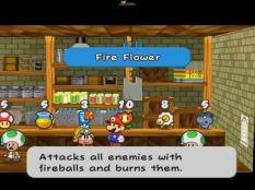 Paper Mario - The Thousand Year Door Gamecube 099