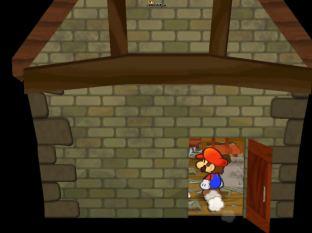 Paper Mario - The Thousand Year Door Gamecube 100