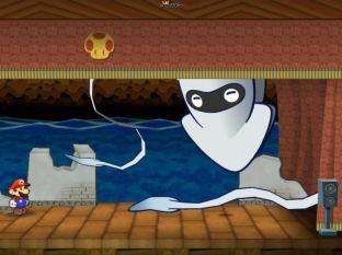Paper Mario - The Thousand Year Door Gamecube 108
