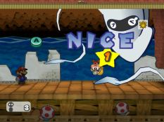 Paper Mario - The Thousand Year Door Gamecube 109