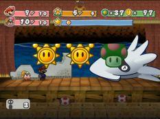 Paper Mario - The Thousand Year Door Gamecube 110