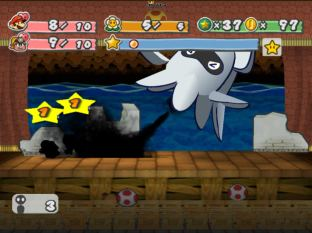 Paper Mario - The Thousand Year Door Gamecube 111