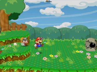 Paper Mario - The Thousand Year Door Gamecube 119
