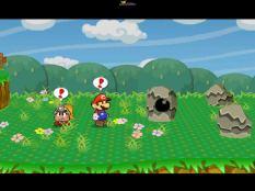 Paper Mario - The Thousand Year Door Gamecube 120