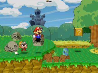 Paper Mario - The Thousand Year Door Gamecube 122