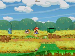 Paper Mario - The Thousand Year Door Gamecube 130
