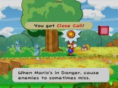 Paper Mario - The Thousand Year Door Gamecube 131