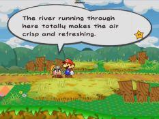Paper Mario - The Thousand Year Door Gamecube 132