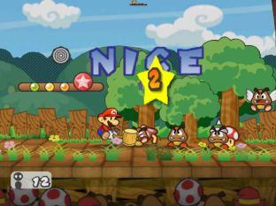 Paper Mario - The Thousand Year Door Gamecube 133
