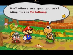 Paper Mario - The Thousand Year Door Gamecube 141
