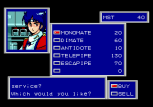 Phantasy Star 2 Megadrive 007