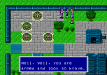 Phantasy Star 2 Megadrive 008