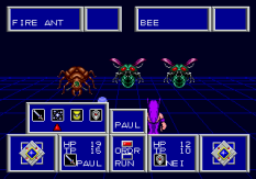 Phantasy Star 2 Megadrive 011