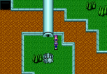 Phantasy Star 2 Megadrive 013