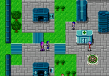 Phantasy Star 2 Megadrive 016