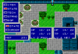 Phantasy Star 2 Megadrive 018