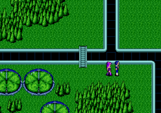Phantasy Star 2 Megadrive 022
