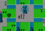 Phantasy Star 2 Megadrive 029